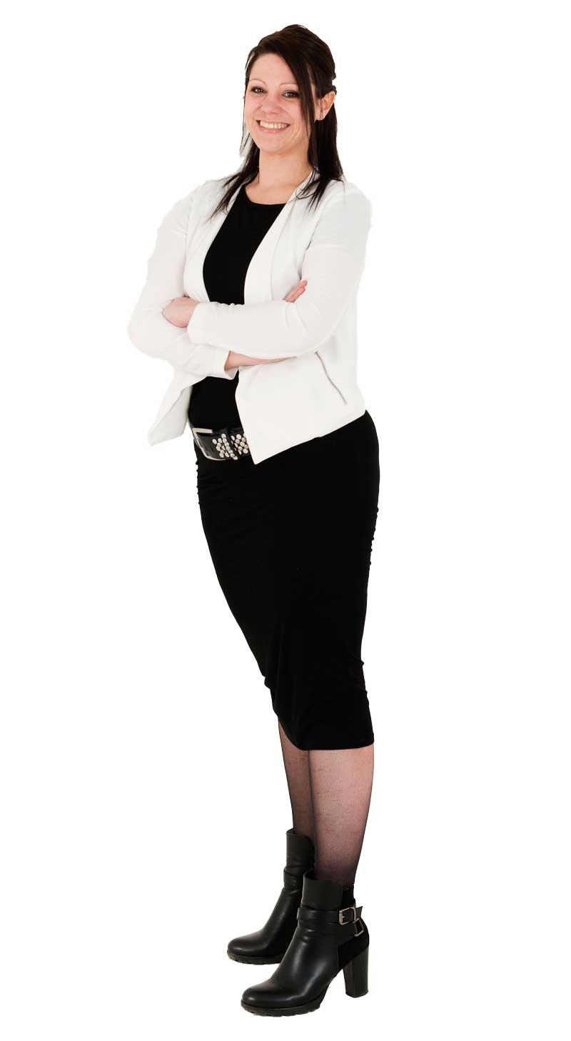 Chantal Cardinale
