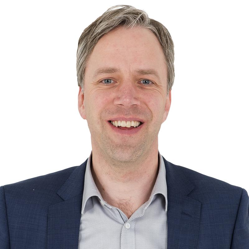 Drs. Igor Paffen